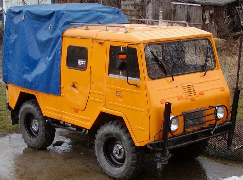 L3314 Laplander