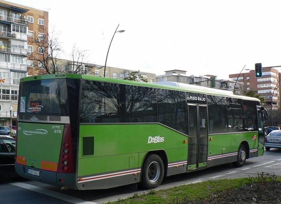 B7R Sunsundegui