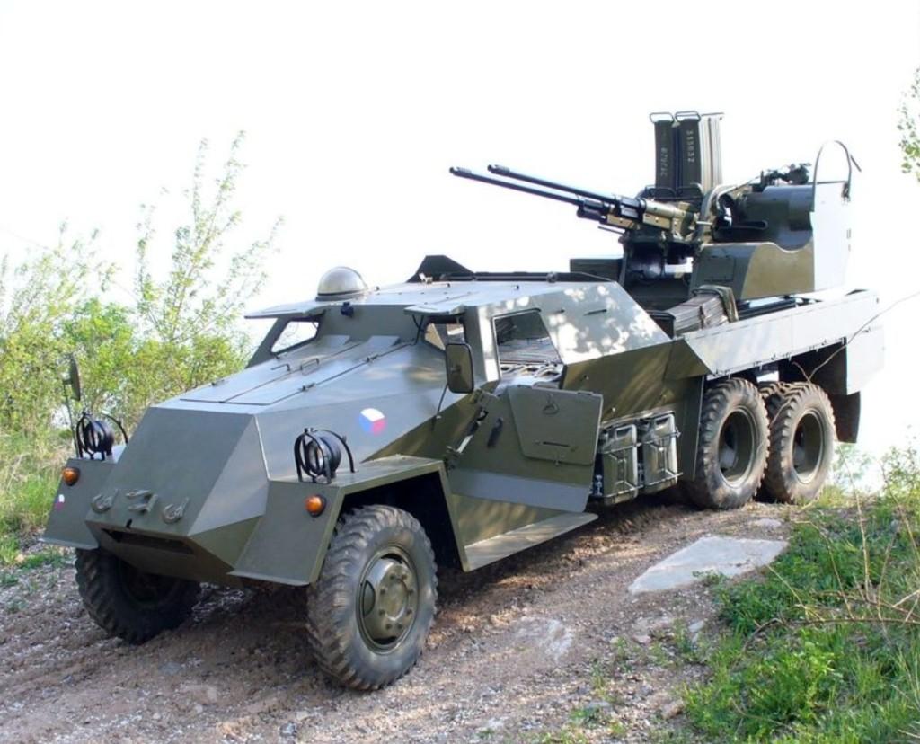 M53/59 Jesterka