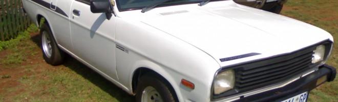 Sunny LDV 1400