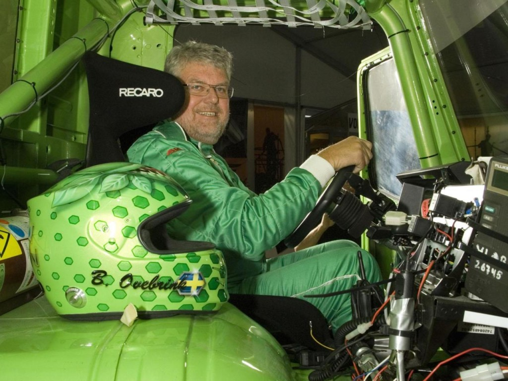 Mean Green Hybrid