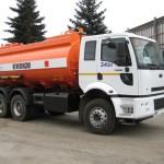Cargo 3430D