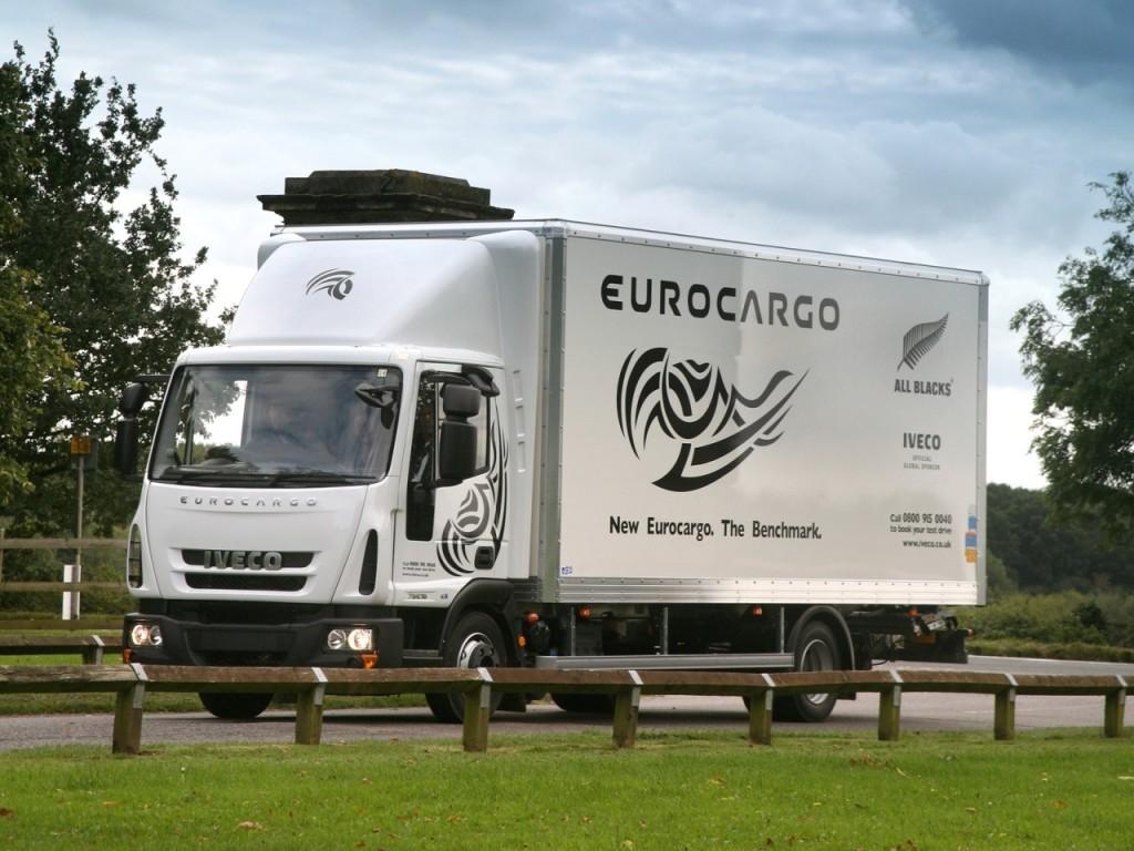 EuroCargo