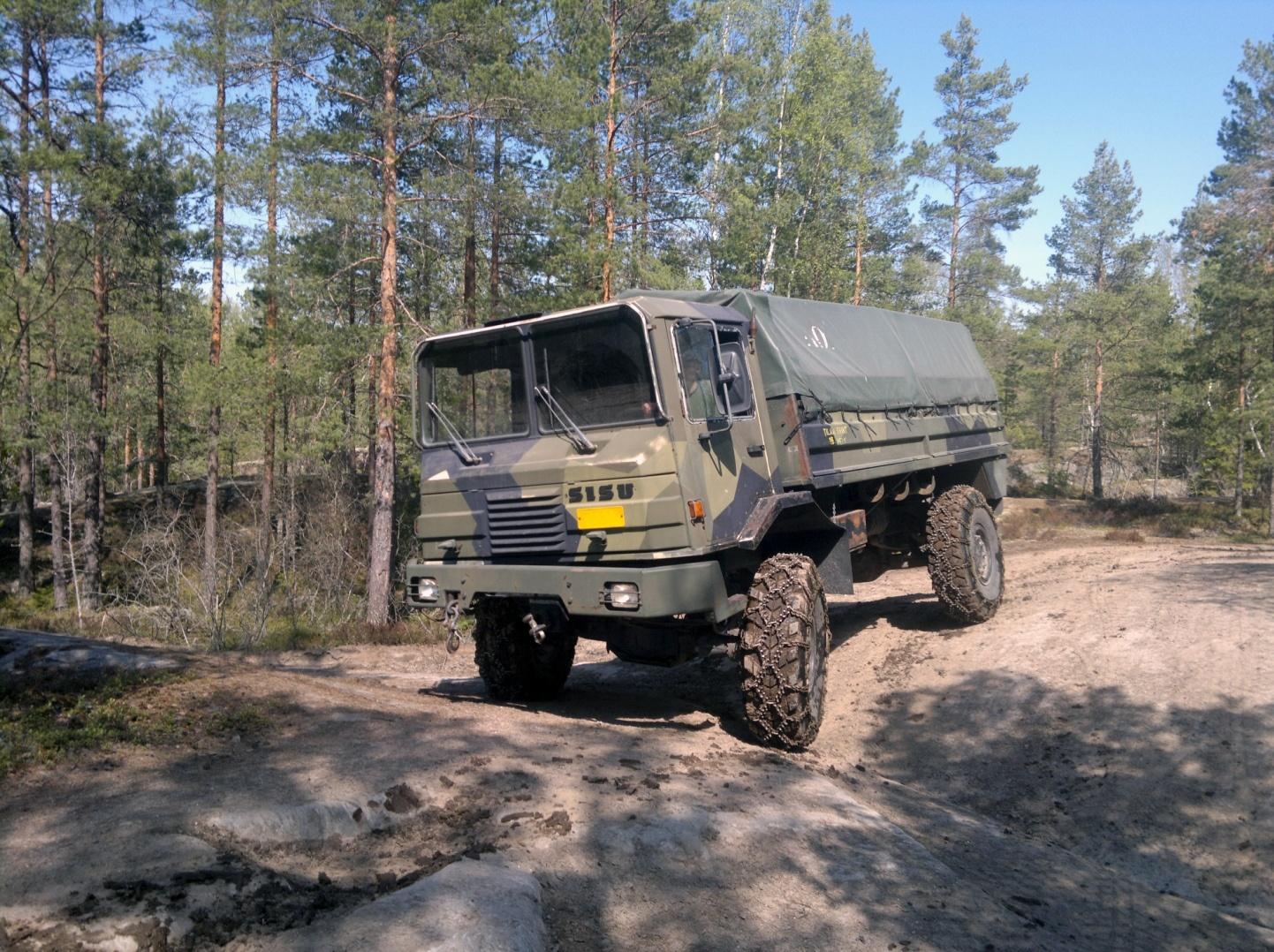 SA-150 Masi