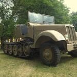 DB10 - Sd.Kfz.8