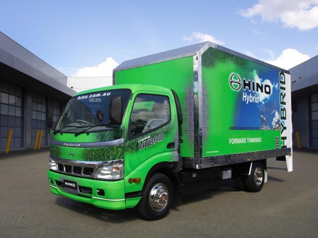 Dutro Hybrid