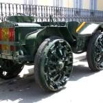 Pavesi LT-31