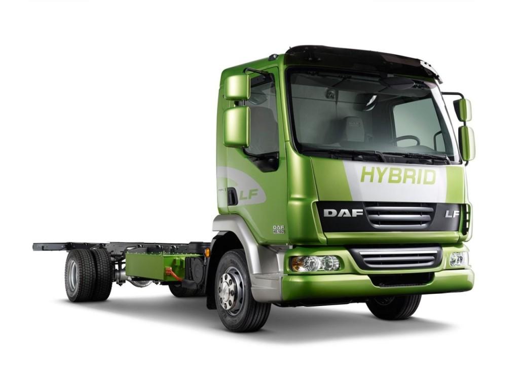 LF45.160 hybrid