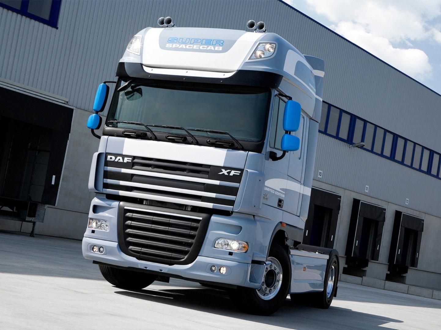 XF105 Blue Edition