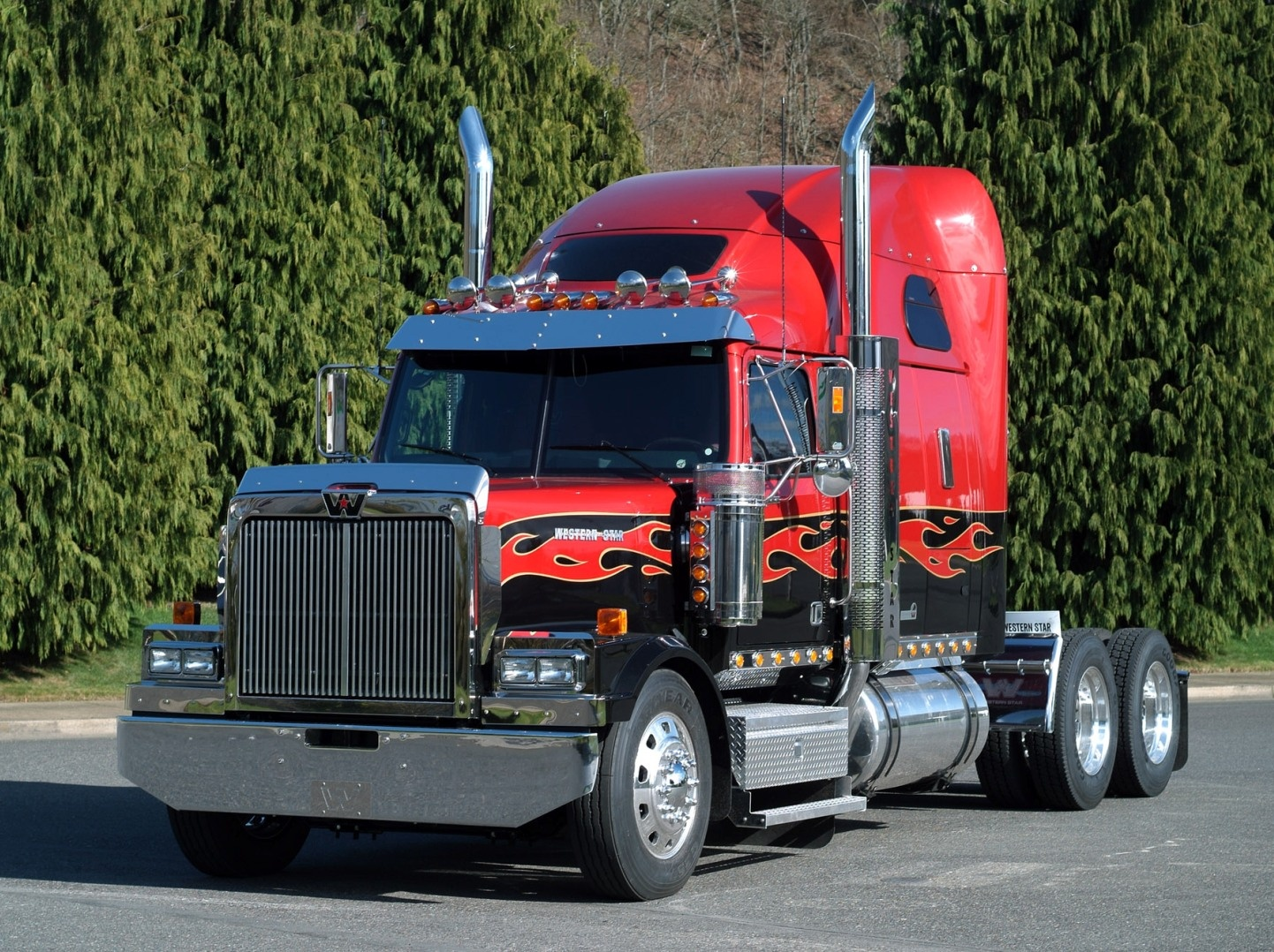 4900 Limited Edition 67's