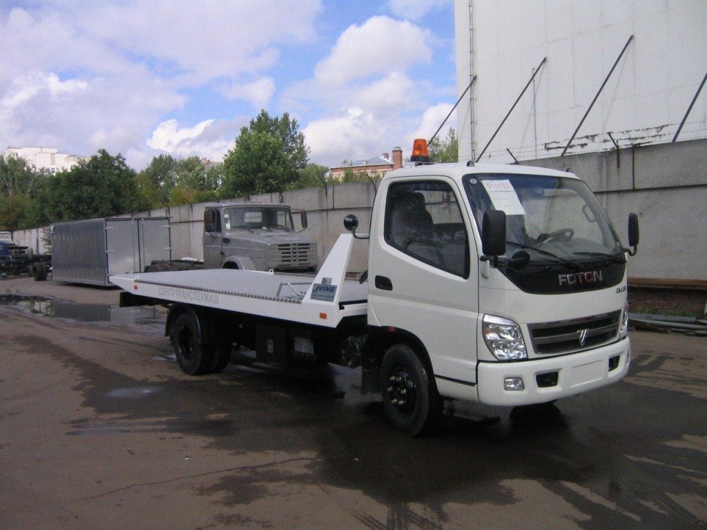 BJ 1061