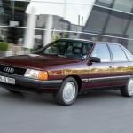 Автомобиль AUDI 100 44
