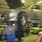 Ремонт акпп Mazda
