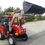 Трактор МТЗ-320.4