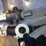 Что нужно знать о ремонте рулевой рейки BMW E39?