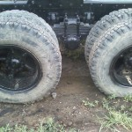 Как купить б/у колеса на КамАЗ 4310, чтобы не пожалеть?