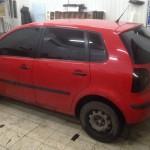 Где осуществить тонировку стекол автомобиля в Санкт-Петербурге?