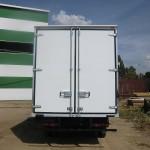 Где заказать изготовление изотермического фургона на Газель?