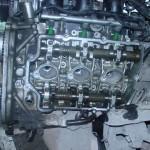 Технология ремонта двигателя Chevrolet Niva