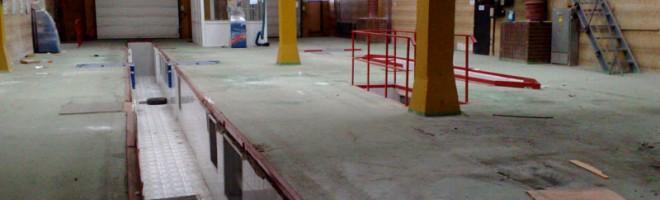 Продажа и покупка бокса или помещения под Автосерсис