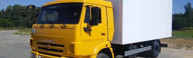Где недорого купить КамАЗ-4308 с пробегом?