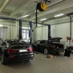 Автосервис BMW в Москве