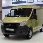 Где купить цельнометаллический фургон в России?