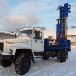 Где можно купить буровую установку на базе ГАЗ-66?