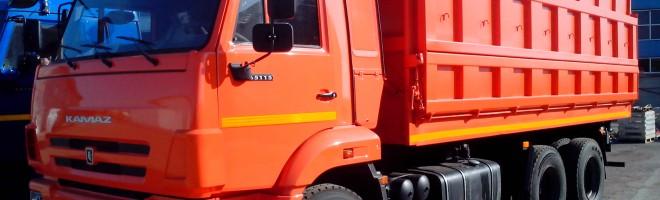 Цены на покупку нового и б/у автомобиля КамАЗ сельхозник