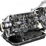 Как производится ремонт акпп Lexus?
