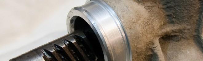 Ремонт рулевых реек автомобилей Citroen