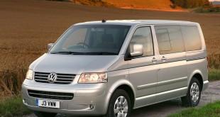 Что нужно знать о ремонте Volkswagen Transporter T5?