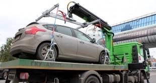 Какова стоимость услуги эвакуации автомобиля?