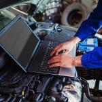 Цена программной компьютерной диагностики двигателя
