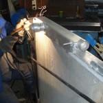 Как производится ремонт радиаторов охлаждения грузовых автомобилей?