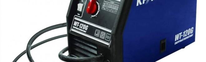 Виды сварочных полуавтоматов для кузовных работ