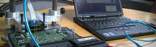 Какое оборудование необходимо для чип-тюнинга автомобилей?