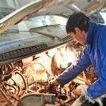 Технология ремонта двигателей Газель 402 и 405 серии