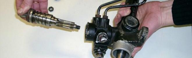Автомастерская по ремонту рулевых реек «Гидравлика»