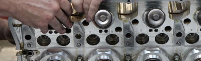 Какая стоимость капитального ремонта двигателя?