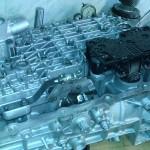 Как осуществить ремонт акпп Ford Focus?