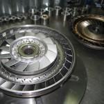 Как осуществляется ремонт гидротрасформатора акпп?