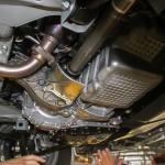 Сколько стоит ремонт коробки автомат в автосервисах