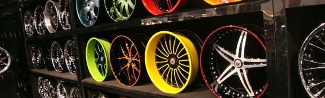 Цена порошковой покраски дисков