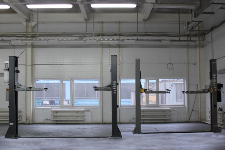 Аренда гаража/бокса/помещения под автосервис