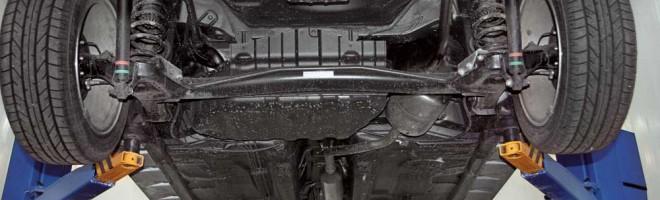 Цена на антикоррозийную обработку (антикор) автомобиля