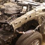 СТО, осуществляющие кузовной ремонт в Екатеринбурге