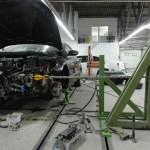 Где сделают качественный кузовной ремонт в Новосибирске?