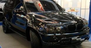 Какую можно выбрать пленку для тонирования стекол автомобиля?
