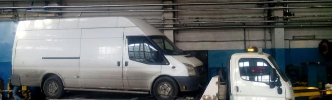 Покупка и продажа б/у эвакуаторов в Москве